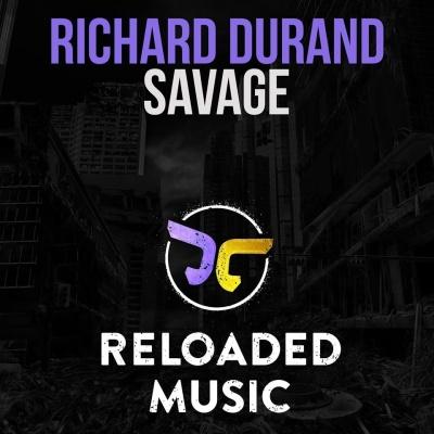 Richard Durand - Savage