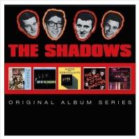 The Shadows - Shadows. CD 2