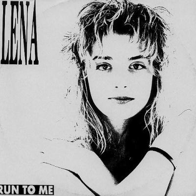 Lena - Run To Me