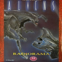 Radiorama - Aliens
