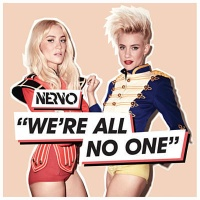 Nervo - We're All No One (Hook N Sling Remix)
