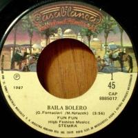 - Baila Bolero