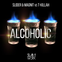 Slider - Alcoholic (Original Mix)