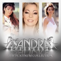 Sandra - Singles