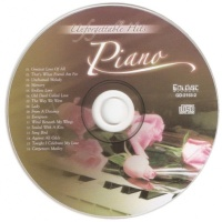 VARIOUS ARTISTS - Unforgettable Hits (Piano)