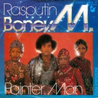 Rasputin / Painter Man