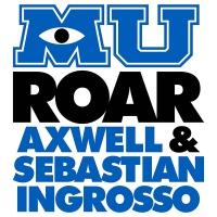 Axwell - Roar