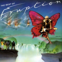 Eruption - The Best Of Eruption