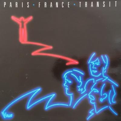 Paris France Transit - Paris France Transit