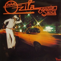 John Ozila - Boogie Salsa