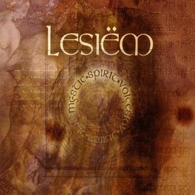 Lesiem - Mystic, Spirit, Voices
