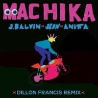 Machika (Dillon Francis Remix)