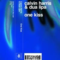 Calvin Harris & Dua Lipa - One Kiss