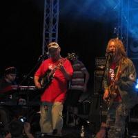 Maleo Reggae Rockers - Zion