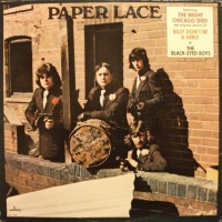 Paper Lace - Happy Birthday Sweet Sixteen