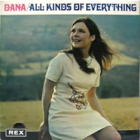 Dana - All Kinds Of Everything