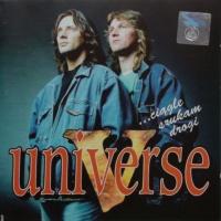 Universe - Universe - ...Ciagle Szukam Drogi