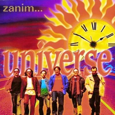 Universe - Zanim