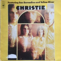 Christie - Down The Mississippi Line