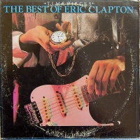 - Time Pieces - The Best Of Eric Clapton