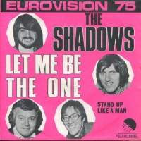 The Shadows - Let Me Be The One