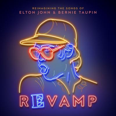 Ed Sheeran - Revamp