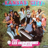 Les Humphries Singers - Kansas City