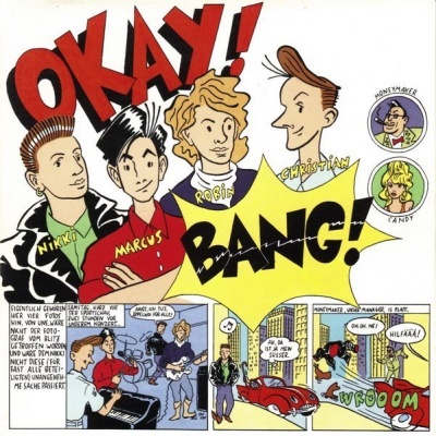 Okay - Bang!