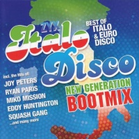 Eddy Huntington - ZYX Italo Disco New Generation Bootmix