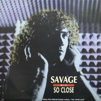 Savage - So Close