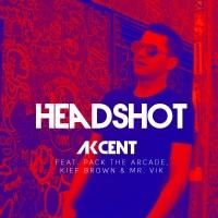 Akcent - HeadShot