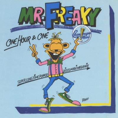 Mr. FREAKY - One Hour & One