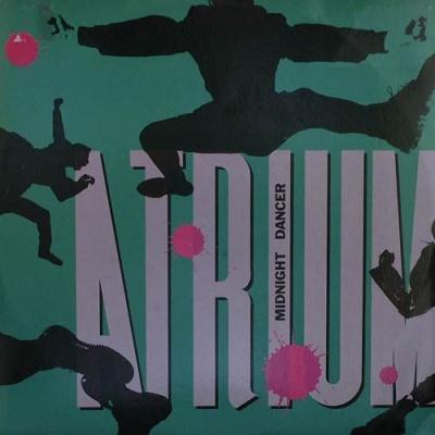 ATRIUM - Midnight Dancer (Radio Version)