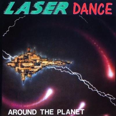 Laserdance - My Mine
