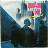 Squash Gang - Moving Your Hips