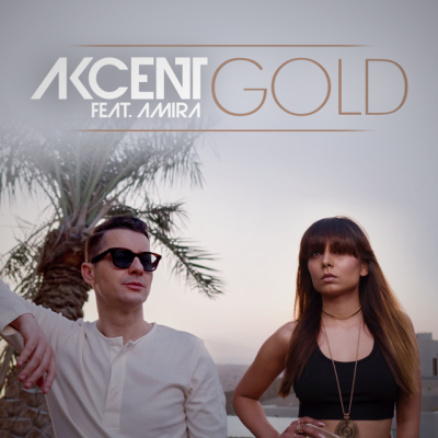 Akcent - Gold