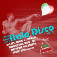 Albert One - From Russia With Italo Disco Vol. III