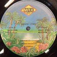 David Lyme - Let's Go To Canarias