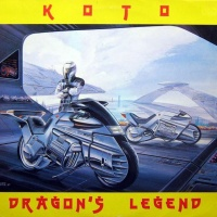 Koto - Dragon's Legend