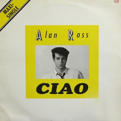 Alan Ross - Ciao (Vocal Version)