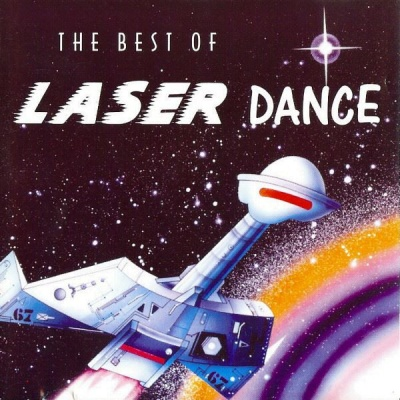 Laserdance - The Best Of