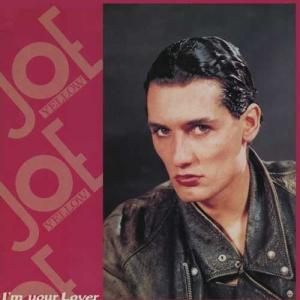 Joe Yellow - I'm Your Lover