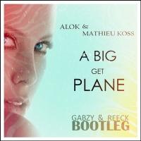 Alok - Big Jet Plane