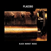 Placebo - Black-Eyed