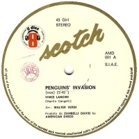 Scotch - Penguins' Invasion