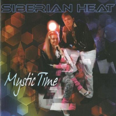 Siberian Heat - Mystic Time