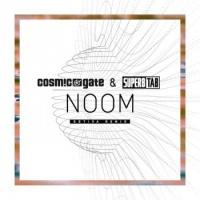 Cosmic Gate - Noom (Estiva Extended Remix)