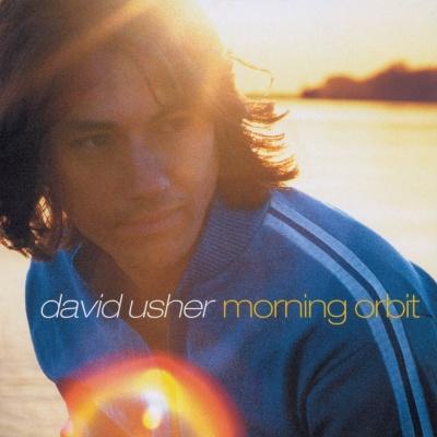 David Usher - Morning Orbit