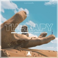 Armin Van Buuren feat. James Newman - Therapy