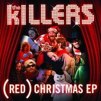 The Killers - (RED) Christmas EP